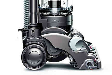 K & D Appliances - Dyson DC27 Multi Floor Animal Upright Bagless Vacuum Cleaner - Save 34%