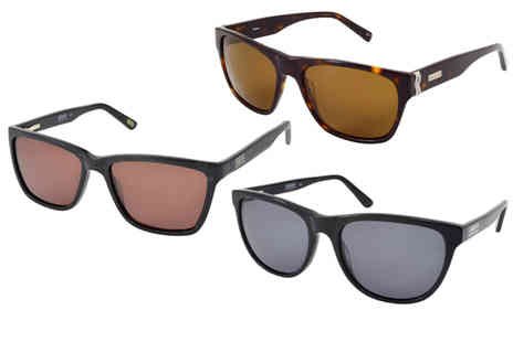 Brand Arena - Pair of Barbour mens sunglasses choose from 11 designs - Save 66%