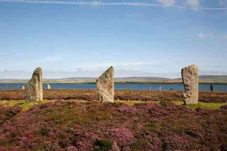 Highland Explorer Tours Ltd - 6 Day Orkney Islands & North Coast 500 Tour - Save 0%