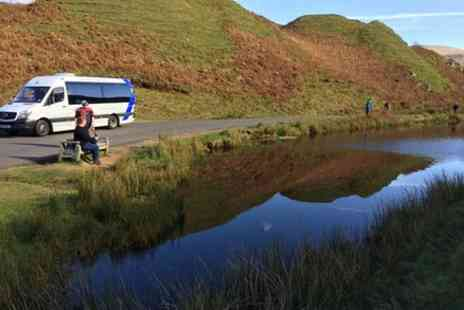 Highland Experience Tours - Five Day Mull Iona and Skye Tour - Save 0%