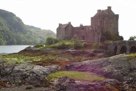 Highland Experience Tours - Skye and the Outer Hebrides 7 day tour from Edinburgh - Save 0%
