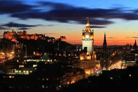 Iconic Tours - Edinburgh Private Walking Tour - Save 0%