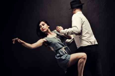 Casino Latino - Four or Eight Salsa Lessons - Save 0%