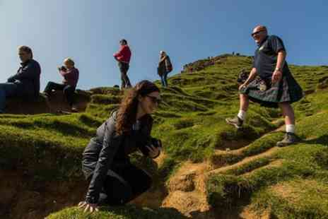 Highland Experience Tours - 3 Day Isle of Skye and Highlands Tour - Save 0%