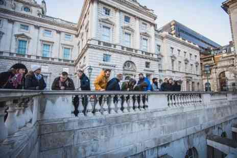 Fun London Tours - Londons Grime and Punishment Tour - Save 0%