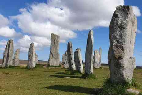 Tours of the Outer Hebrides - Day Tours of Lewis in the Outer Hebrides - Save 0%