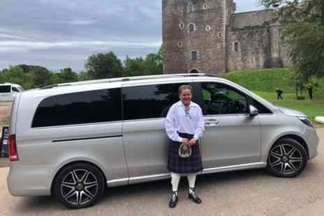 Stanelydrive Chauffeur Services - Bespoke Private Tour With Driver - Save 0%