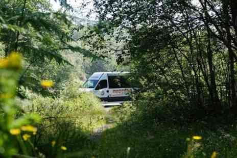 BusyBus - North Wales Adventure - Save 0%
