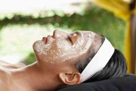 Skin And Spirit - One Hour Spirit House Facial - Save 62%