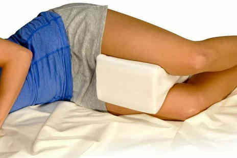 Vivo Mounts - Memory foam leg pillow - Save 79%