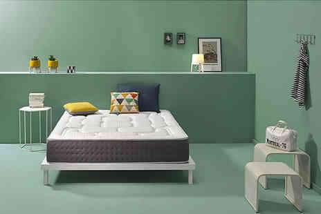 Matris - Visco Royal premium mattress - Save 71%