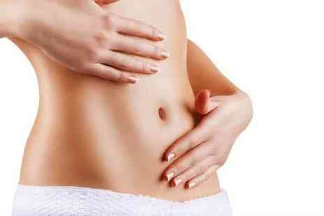 Wow Beauty & Nails - 3 in 1 tummy tuck treatment using laser lipo, ultrasound cavitation and radiofrequency - Save 0%