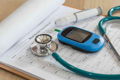 Educator London - Online diabetes awareness course - Save 96%