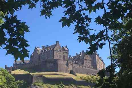 Edinburgh Walks - Edinburgh Old Town and New Town - Save 0%
