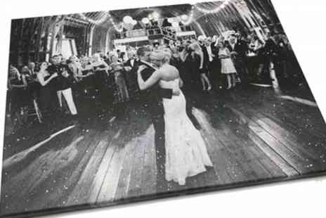 Gallery 51 - Up to 30 Inch x 20 Inch Diamond Dust Canvas - Save 71%