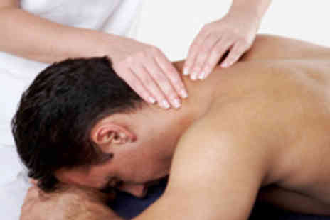 Calvert Sports Therapy - Hour Long Sports Therapy Massage with Assessment - Save 60%