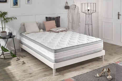 ECCOX - Single memory foam mattress - Save 92%