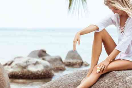 Tatsaway Laser Clinic - Six Sessions of Laser Hair Removal on Small, Medium or Large Area - Save 74%
