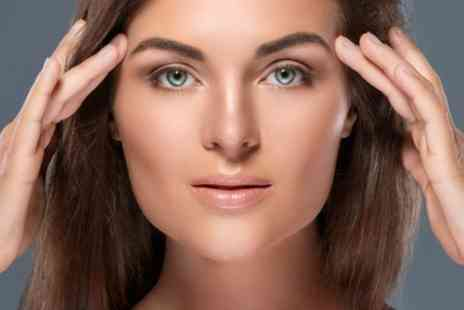 Blunt and Beauty - Up to Six Sessions of Chemical Peel or Up to Three Sessions of Dermapen - Save 84%
