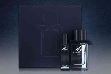 Wowcher Direct - Mr Burberry Edt set - Save 30%