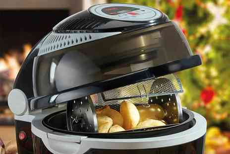 CJ Offers - Cooks Professional multi function air fryer - Save 50%
