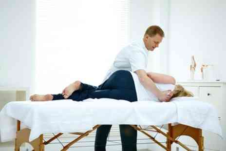 York Remedial Therapies - Sports Therapy Consultation with 30 Minute Treatment - Save 53%