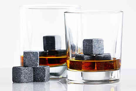 Vivo Mounts - Granite whiskey stones set - Save 92%