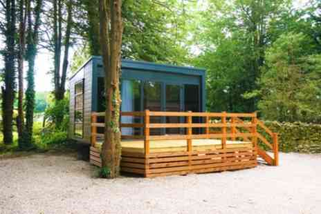 Fell End Holiday Park - 1 To 2 Nights for Up to Four with Private Parking and Option for Leisure - Save 0%
