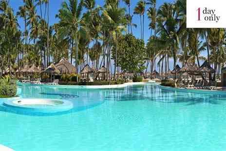 Melia Punta Cana Beach - Five Star Serenity and Turquoise Waters by Bavaro Beach - Save 0%