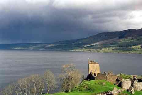 Historic and Scenic Tours Inverness - Loch Ness Tour - Save 0%