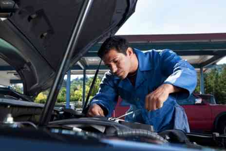 Potters Bar MOT And Service Centre - MOT Test or Car Air Conditioning Re Gas - Save 0%