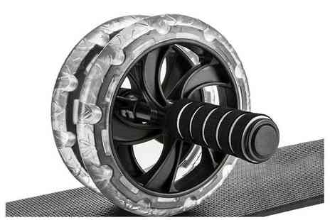 Vivo Mounts - Ab roller exercise wheel - Save 65%