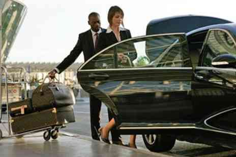 Your Airport Transfer - Private One Way Transfer From Edinburgh Airport to City Center - Save 0%