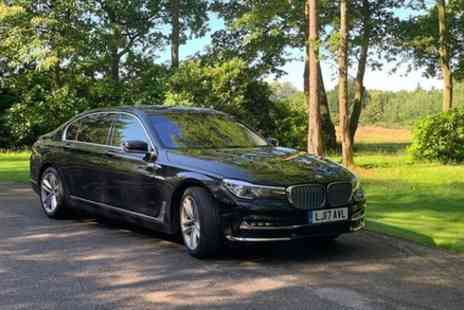 Gt Executive Cars London - Gatwick Airport transfer to Oxford - Save 0%