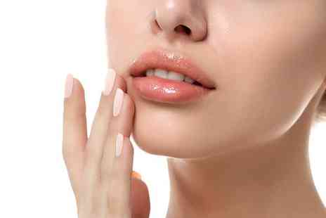 Eutony Clinic - 3ml of branded filler treatment - Save 77%