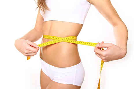 Revitalise Rooms - Session of fat freezing on one area - Save 85%