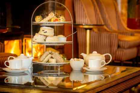 The Grand Hotel Torquay - Afternoon Tea with Optional Prosecco for Two - Save 31%