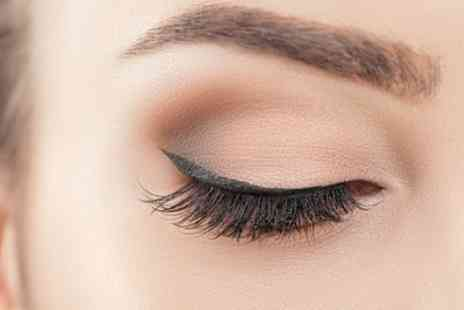 Chapter XIII - One Semi Permanent Eyeliner Session - Save 67%