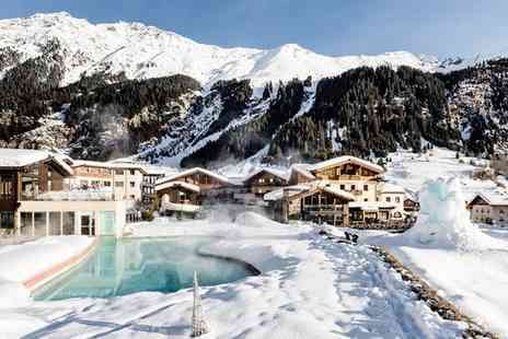 Hotel Schneeberg Family Resort and Spa - Recently Renovated Family Friendly Hotel in Magical Alpine Region - Save 69%