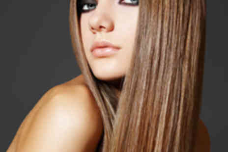 Rojo Boutique Salon - Haircut and Joico Four-Step Conditioning Treatment - Save 62%
