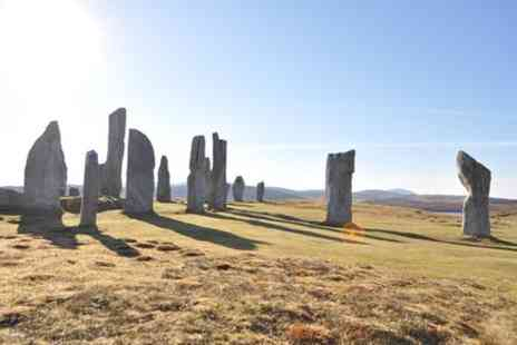 Highland Experience Tours - 5 Day Hebrides and Highlands Tour - Save 0%