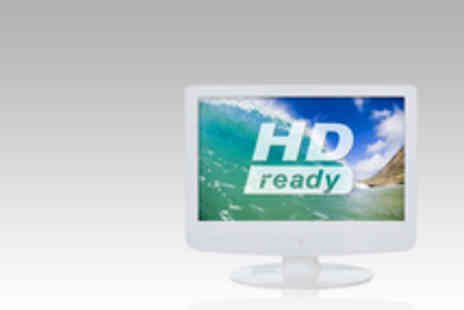Big Pockets - UMC 19 Inch TV 1917DVD LCD HD Ready Freeview - Save 49%
