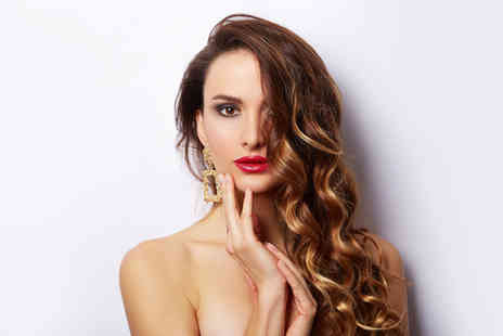 Scissorz Hair & Beauty - Haircut and blow dry with a conditioning treatment - Save 44%