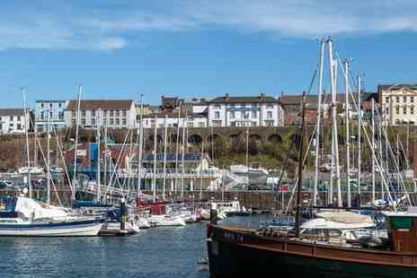 Lord Nelson - Two nights Pembrokeshire break for two people with breakfast and 10% discount on dining - Save 0%