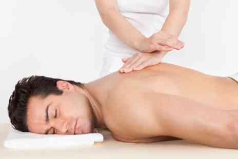 Activate Sports Therapy - One Hour Sports Massage- Save 30%