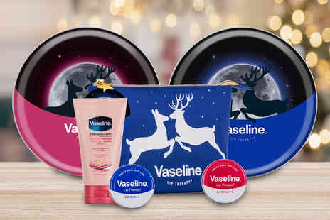 Avant Garde Brands - Vaseline Christmas gift set choose your option - Save 71%