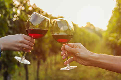 Kingscote Estate - Winter wine tasting and tour for two - Save 43%