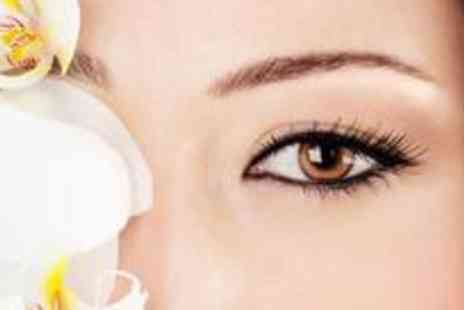 Wellness Avenue - Three sessions of weary eye package - Save 67%